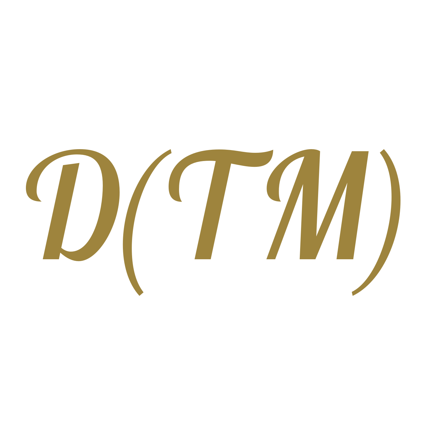 Logo damals-tm Podcast